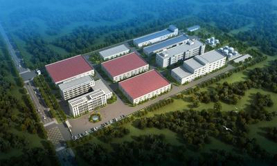 河北敬业医药科技股份有限公司厂区搬迁项目