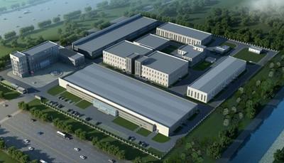 天津凯镛药业有限公司 生产研发基地建设项目